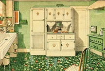 kitchen inspiration / Inspiration for my new kitchen