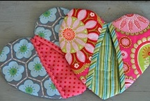 sewing ideas and tips / by Luella Dueck