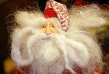 santa baby / I love Santa