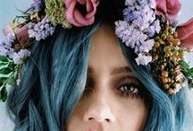 Flora / Flower power, florist, bouquets