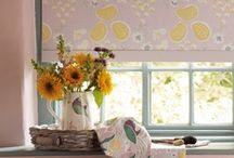 Bloomsbury Collection / by Laura Ashley USA