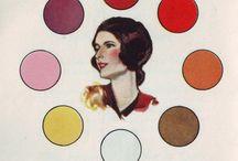 Colour Theory / Colour theory, colour science