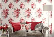 Palace Garden Collection / by Laura Ashley USA