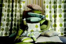 Leaf Collection / by Laura Ashley USA
