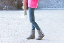 HOW TO WEAR | UGG BOOTS