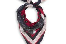 Scarves / by Laura Ashley USA