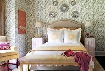 Design Tips / Tips to make your space feel like home. / by Laura Ashley USA