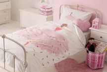 Kids Rooms / Rooms your children will love, and you will too. / by Laura Ashley USA