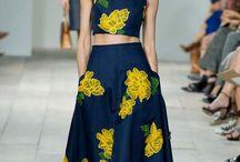 Fashion / by Ciara Gavurin