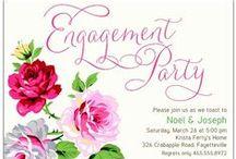 Invitations / by Laura Ashley USA