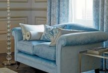 Classical Revival Collection / #lauraashleyhome / by Laura Ashley USA
