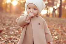 Cute Baby Outfits / The most adorable baby clothing to dress up you baby or toddler.