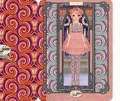 OXFORDOLL CARDS!!! / www.oxfordoll.com