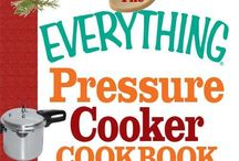 under pressure / Pressure cooking recipes, tips and such...