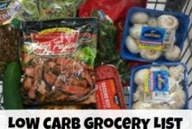 low carb life / Low carb foods