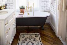 Belgium Place - Master Bath