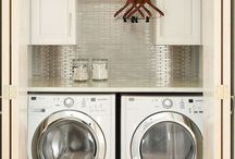 Belgium Place - Laundry