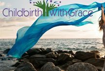 Childbirth With Grace / Stress management for pregnancy, birth and parenting. Free classes at www.Childbirthwithgrace.tv