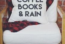 All Things Books / Book Lovers Unite!  Everything about books, including book humor, quotes, bookworm problems, gifts etc.