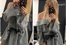 PAPARAZZI Fashion / Štýlové oblečenie