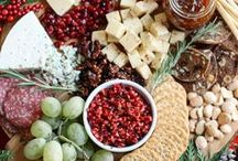 Wine & Cheese / Entertaining with Wine & Cheese is elegant and easy.  Browse our board and get inspired with delicious ideas and suggestions for your next party.