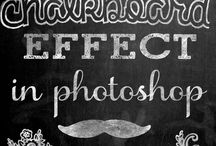 Tech and design / Tips and tricks for graphic design and photography. Neat tech and web tips too!