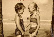 Friends / by Tori Woodruff