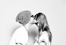 Love / by Tori Woodruff