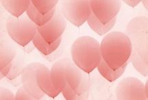 pinks. / by Jill Winston