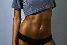 Fitness / by Jennifer Siefert