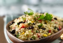 Healthy Recipes / by Maria Cordell