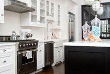 kitchen / by Lindsay Mann
