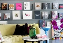 Awesome Room Ideas / by Melissa Nichols