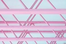 Geometric / by Rosie Simons