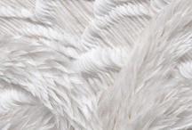 ~Cotton, Coconut, Dove Feathers / Colors- White / by FreeKLR NUrF8z