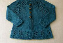 Knitting patterns / by Cristina Drego