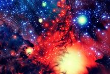 ~Electrifying / Glow Stick, Neon, Light Play, Intense Color / by FreeKLR NUrF8z
