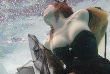 Waterproof / Wet Photography / by FreeKLR NUrF8z