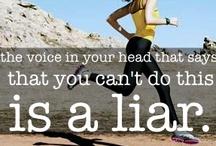 Get Motivated! / by Melissa Nichols