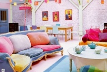 Interiors / by Limella