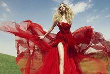 Fashionista / by Linda