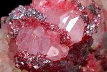 Crystals, Gems, Minerals / Crystals, Gems, Minerals / by Pinny Ante