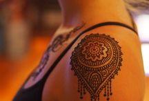 Ink is art