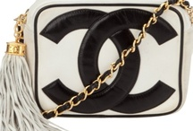 Chanel / by Gina Marie Santore