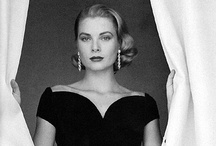 Grace Kelly / by Gina Marie Santore