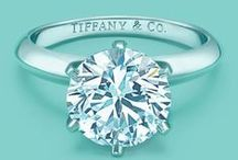 Tiffany & Co / It's not just a diamond. It's a Tiffany. Tiffany & Co. New York since 1837.  Style has a name. Tiffany & Co