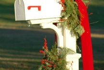 Christmas ideas / by Mary Seggerman