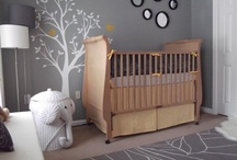 Baby Ideas / by Maria Cordell