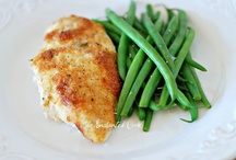 // Food & Recipes