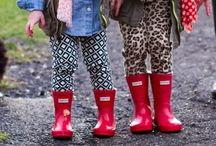 Kids fashion / Fashion for the kids! Cute outfits for my girls.